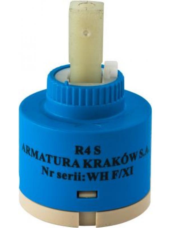 Керамическиe картриджи r4 низкий для смесителя special, lazuryt, nefryt, piryt, topaz