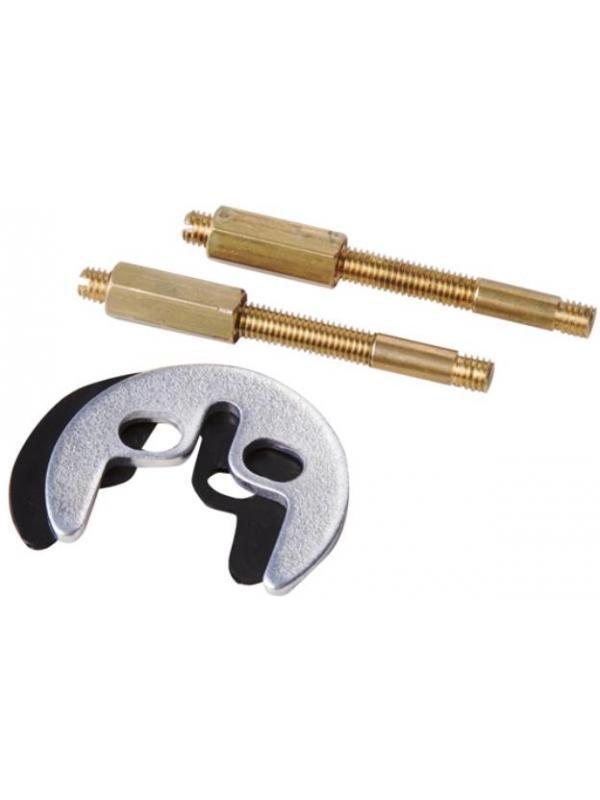 Крепежный комплект m6 для стоячего смесителя