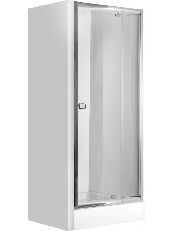 Двери для ниши распашные Zoom