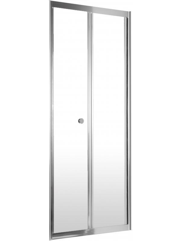 Двери для ниши складные 80 cm   Flex