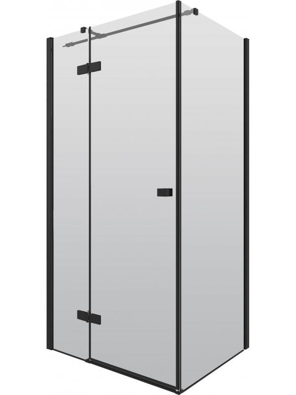 Кабина прямоугольная 80x100 cм Arnika