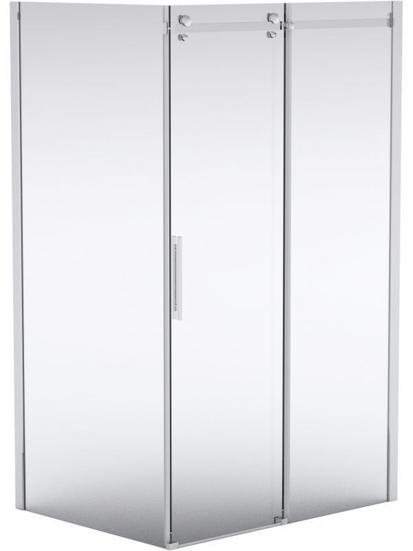 Раздвижные двери для ниши 120x200 cм Hiacynt