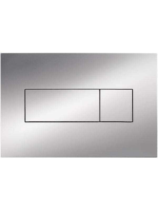 Кнопка смыва Slim для инсталляций подвесных унитазов