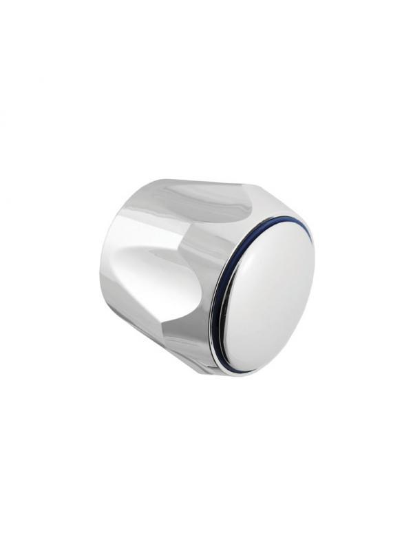 Ручка смесителя Eco (7×7) BL