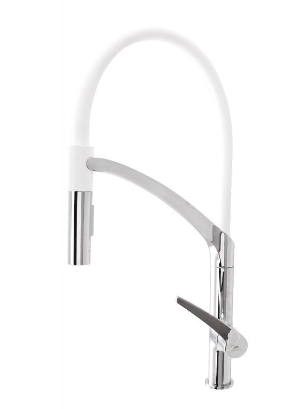 Кухонный смеситель Ultima-50 (WT)
