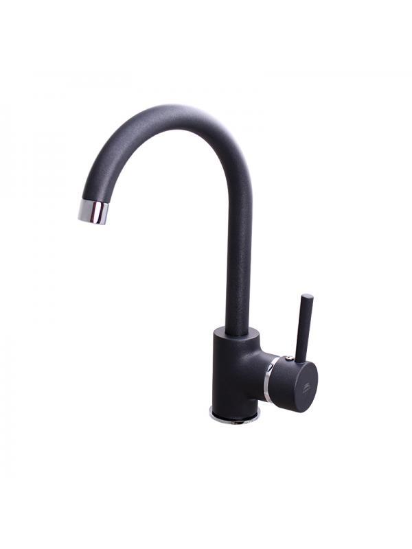 Кухонный смеситель ULTRA-33 (BK)